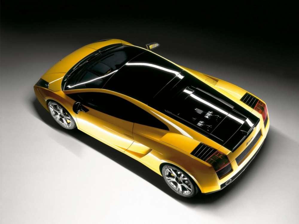 Lamborghini Gallardo Ειδική Έκδοση…