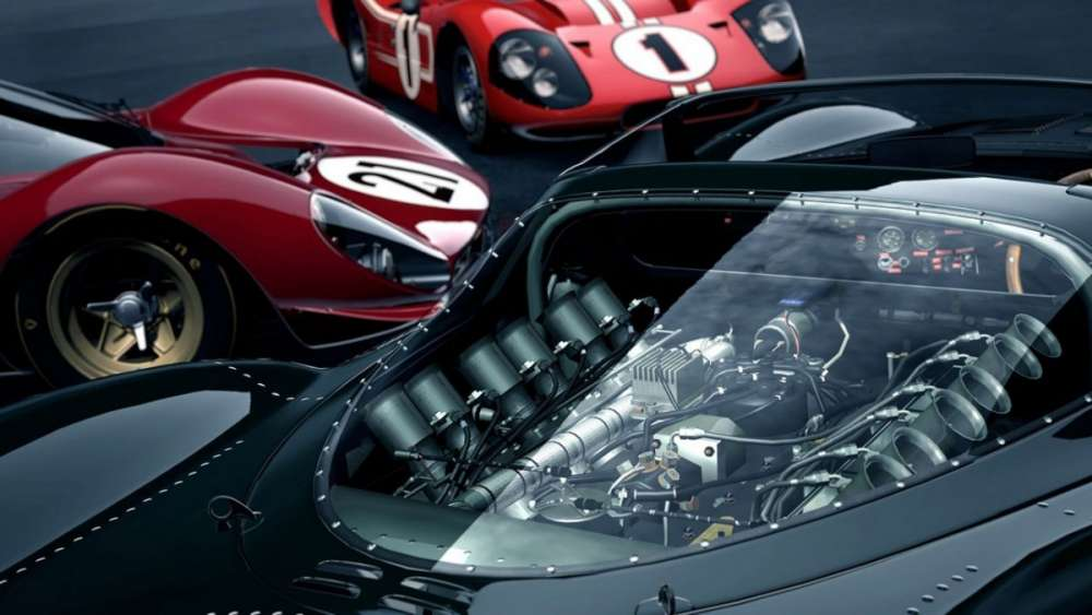 Gran Turismo: ρεκόρ πωλήσεων με το PS3 στις καλύτερες στιγμές του…