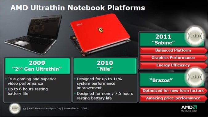 Preview έκθεση CES 2011: τι καλό μας φέρνει η AMD;