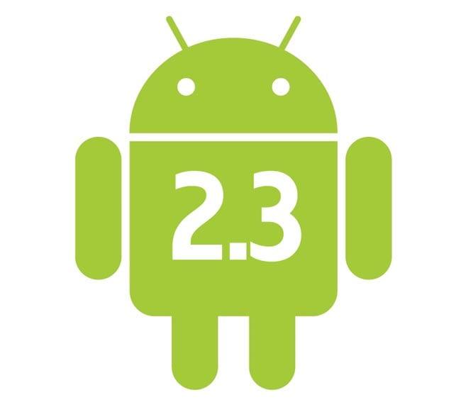 Φρέσκο: σήμερα το λανσάρισμα του Android 2.3…!;