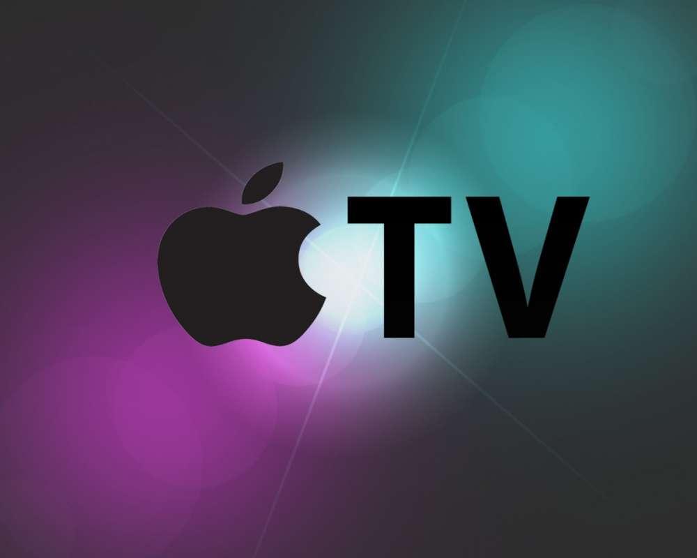 'Προσεχώς' στο 1 εκατομμύριο τα Apple TV…