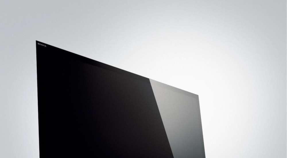 Αποκλειστικό: τι θα έχει η επόμενη ναυαρχίδα των Sony tv;