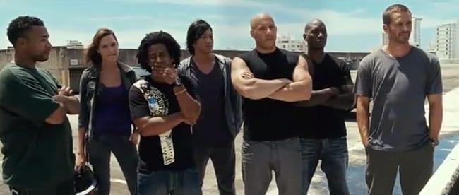 """Το πέμπτο """"Fast and Furious"""" μας πάει… Rio!"""
