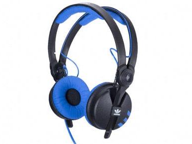 HD Originals: ή αλλιώς ακουστικά σε… ανοιχτό μπλε για fashionistas!