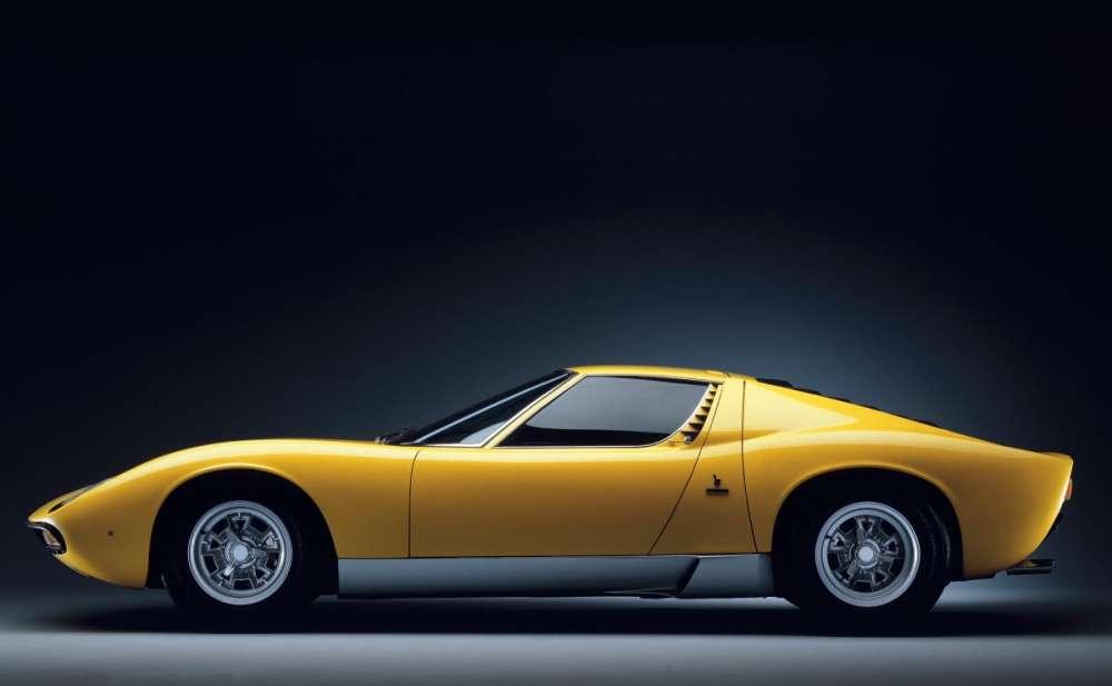 Lamborghini hall of fame: ένα βίντεο που σε ταξιδεύει…
