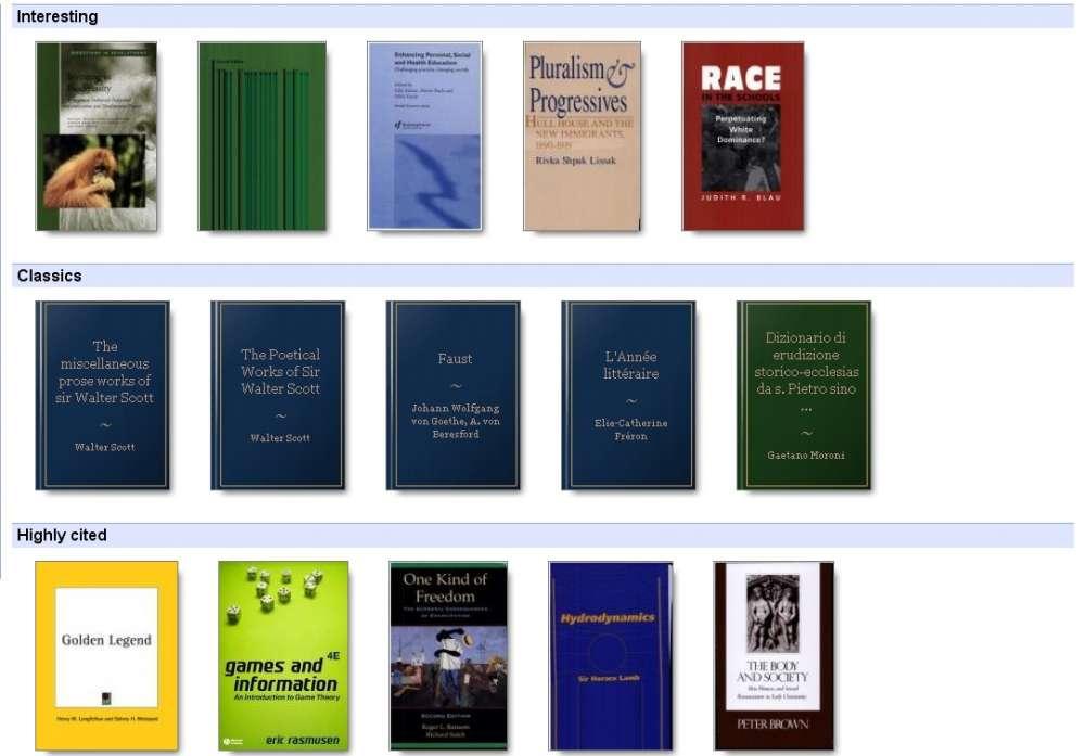 Google: τώρα θέλει να πουλάει και βιβλία…