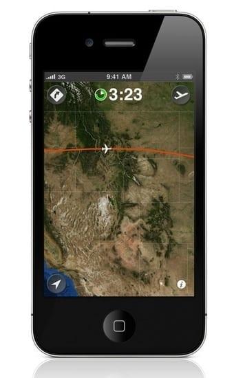 Έξυπνη app: Δες που είναι το αεροπλάνο σου…