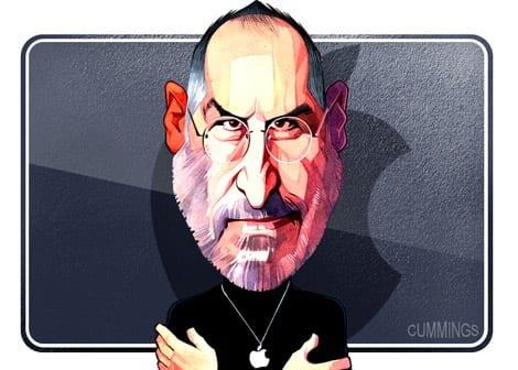 Financial Times: πρόσωπο της χρονιάς ο Steve Jobs…