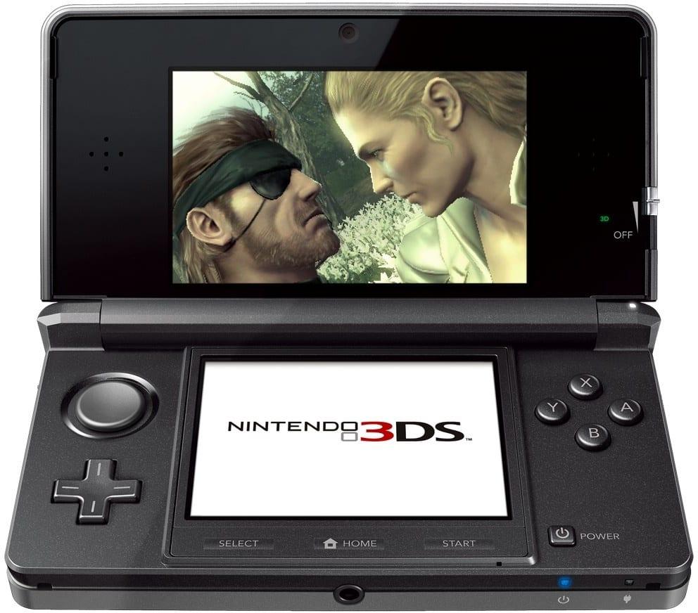 Nintendo World 2011 3DS lineup: τι θα φέρει στους gamers η Ιαπωνική εταιρία για το 2011…