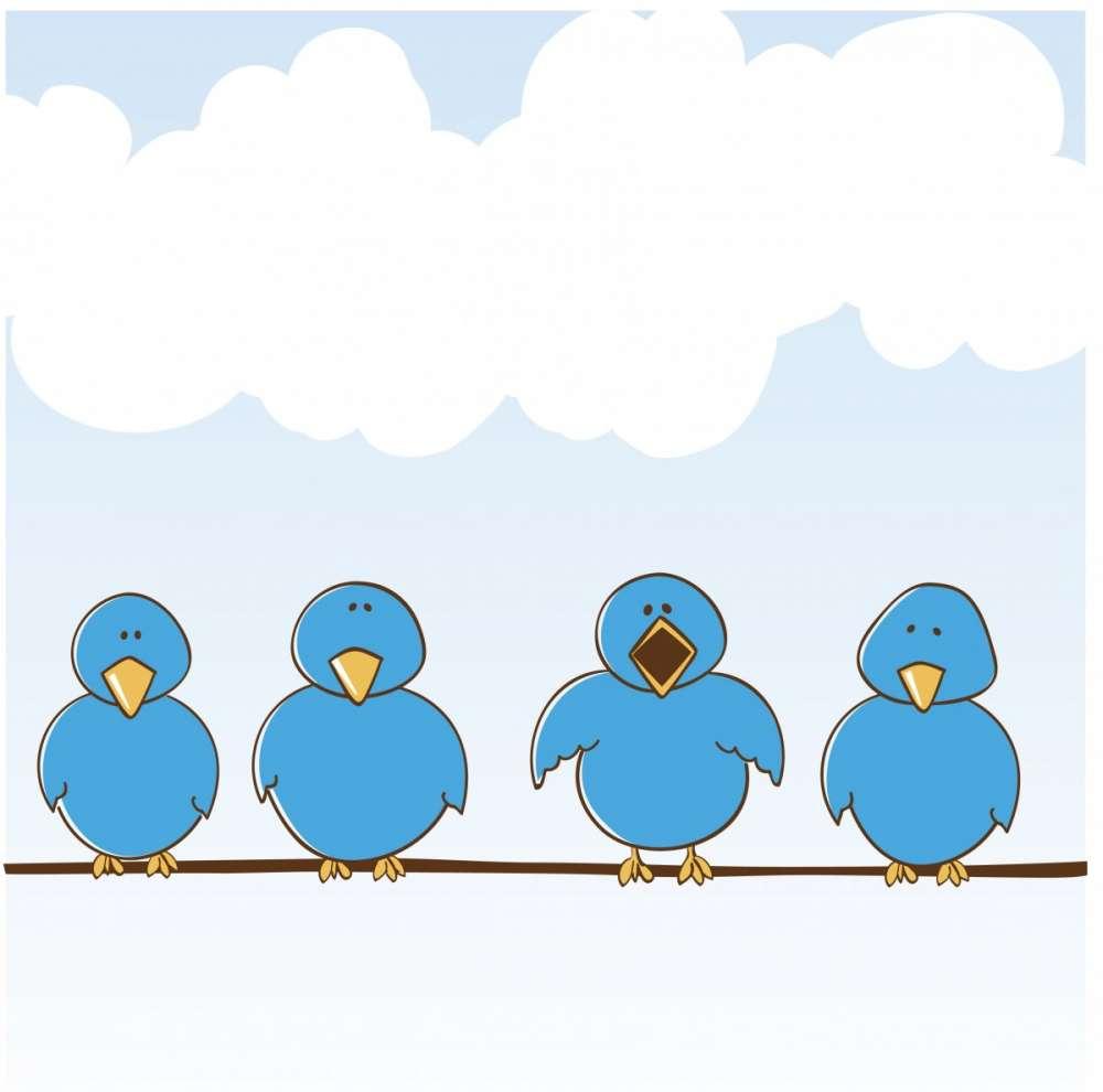 από το Facebook – είναι η εποχή, και το Twitter ...