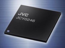JVC 4k τσιπάκι που θα 'δώσει' κάμερα 3D Full HD…