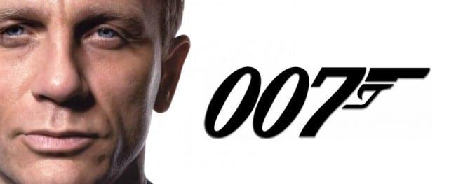 Bond 007: η 23η ταινία είναι γεγονός…