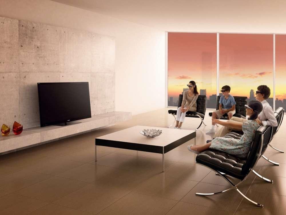 ΗΧ920: τεχνολογικά, η 'απόλυτη' τηλεόραση του 2011…