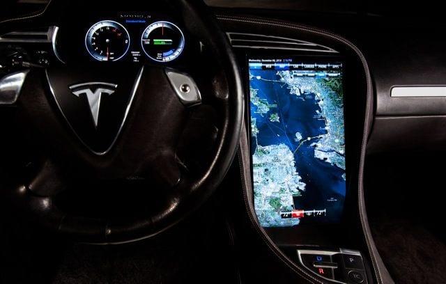 Αυτοκίνητα με απίστευτες ικανότητες ! Συνεργασία της Nvidia με την 'οικολογική' Tesla αλλά και BMW, Audi…