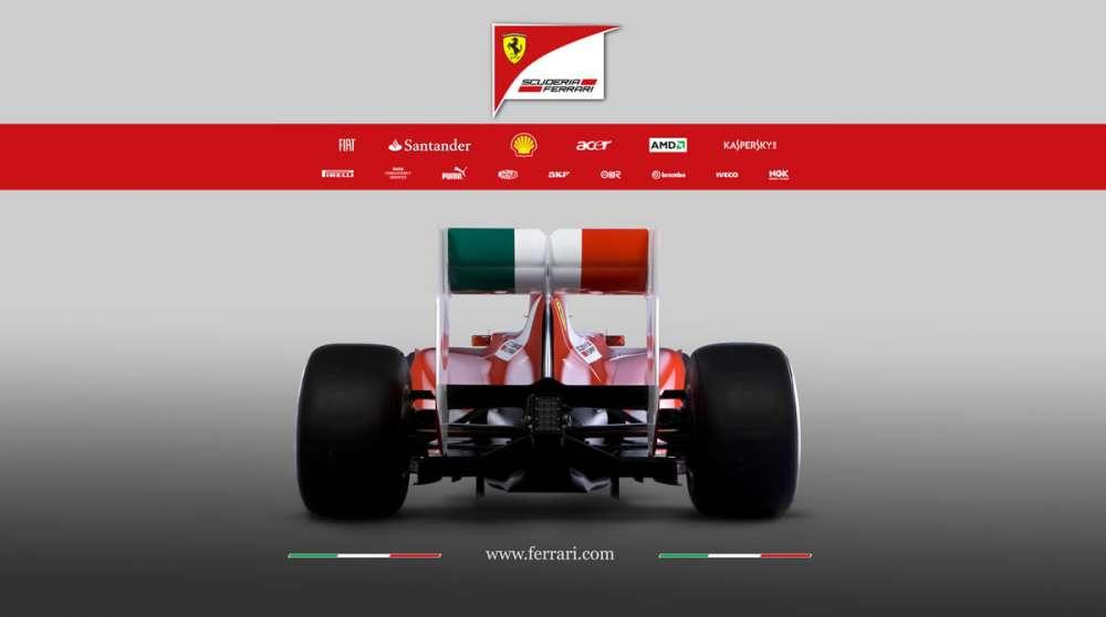 Πάτησε Fiorano η νέα F150….