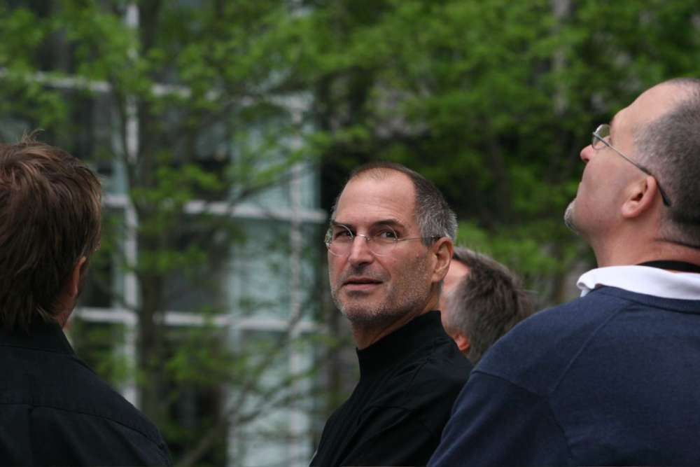 Νέα άδεια για ιατρικούς λόγους για τον Steve Jobs…