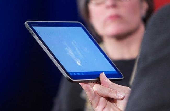 Honeycomb: Ένα βήμα πριν την τελική έκδοση το λειτουργικό για tablet…