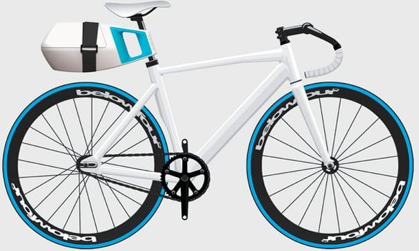 Μια θήκη για τα gadget του ποδηλάτη!