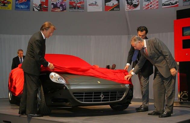 Η πρώτη… eco Ferrari στα σκαριά;