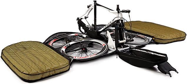 Helium Bike Case: μια έξυπνη θήκη για το ποδήλατο…