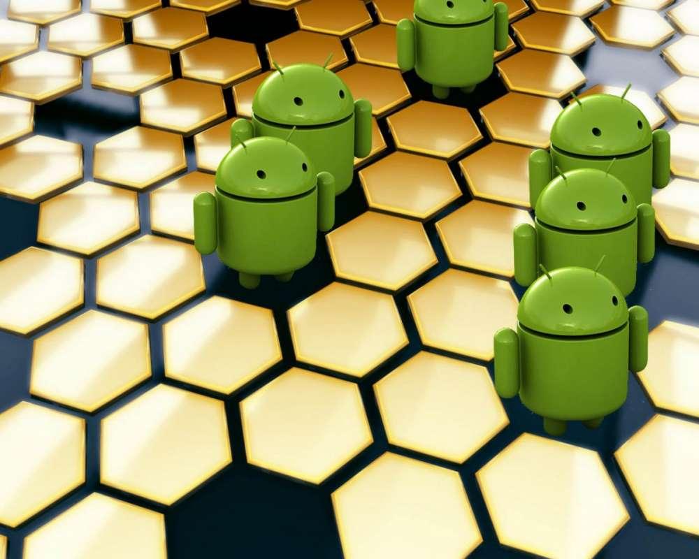 Αυτά είναι τα πιο αναμενόμενα Android smartphones του 2011…