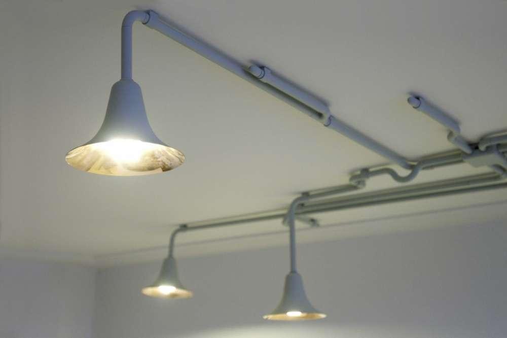 Forest light: Μια υπέροχη σχεδιαστική ιδέα…