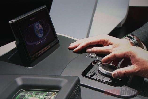 Έκθεση CES 2011: απίστευτη ισχύς στο αυτοκίνητο. Νέας γενιάς MMI για τα Audi…
