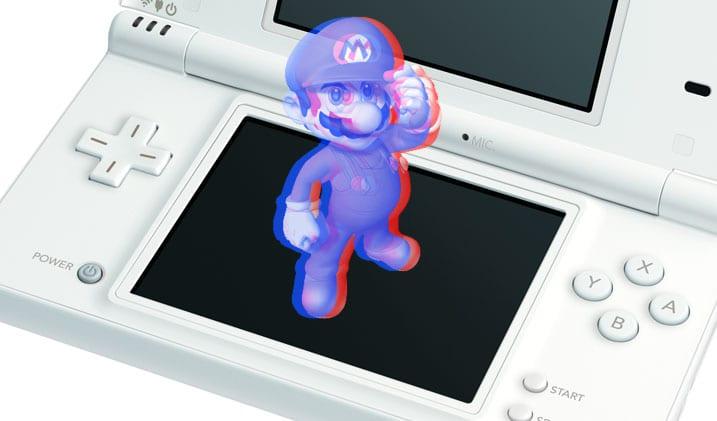 Θα είναι 'κλειδωμένο' σε περιοχές το 3DS;