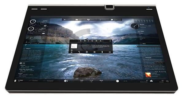 Ένας αντίπαλος για το iPad…