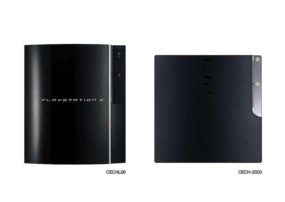 Αποθήκευση στα 'σύννεφα' για το PS3: μέρος της αναβάθμισης 3.60…