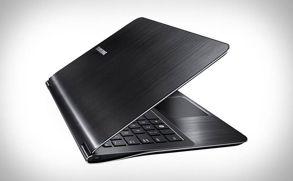 Samsung Series 9 Laptop: κομψός ο Κορεάτης…