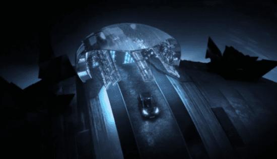 Αυτοκίνητο και η πόλη: ένα δημιουργικό βίντεο
