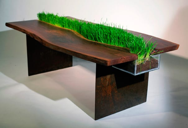 Ένα τραπέζι για… επιστροφή στη φύση!