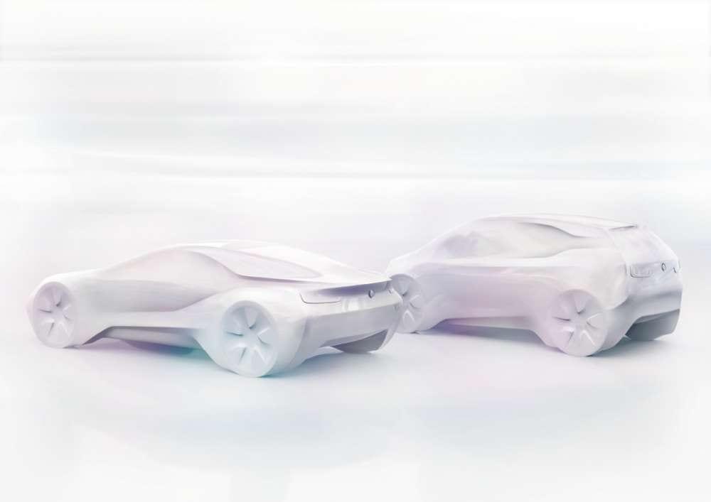 Πως θα είναι τα futuristic νέα BMW σειράς i; Με βίντεο…