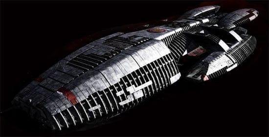 Τα 10 διασημότερα διαστημόπλοια ever…