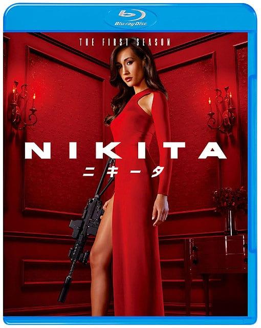 Nikita First Season: σε HD εικόνα η αναγέννηση μια θρυλικής σειράς…