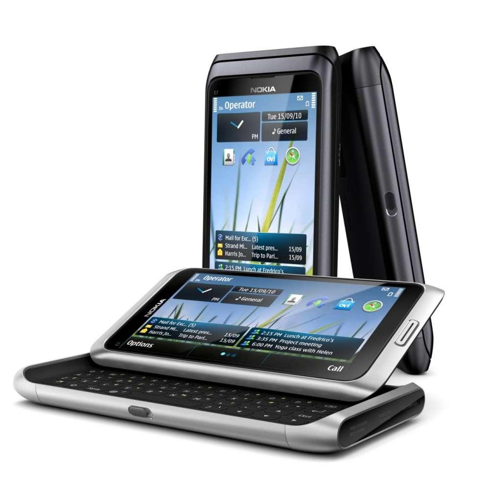 Nokia και Microsoft επισήμως σε διαπραγματεύσεις, πιθανή συνεργασία με WP7…