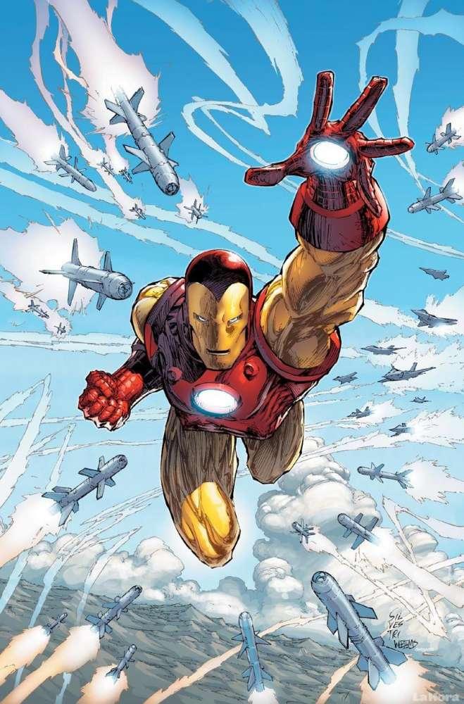 Shane Black: επισήμως ο νέος σκηνοθέτης του Ironman 3…