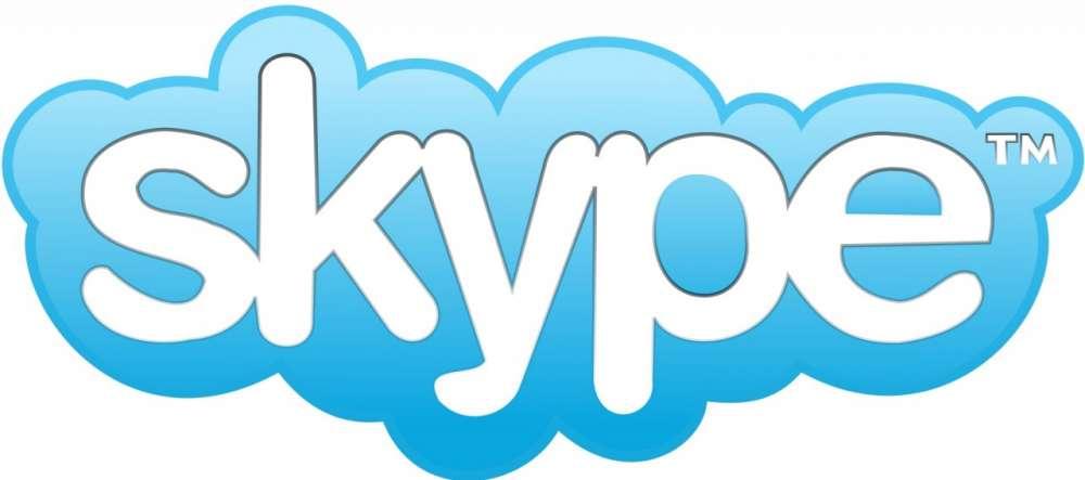 Η Skype app υποστηρίζει Skype για TV…