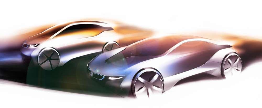 """Είναι επίσημο: Η νέα 'υποκατηγορία' της BMW θα ονομάζεται """"i""""…"""