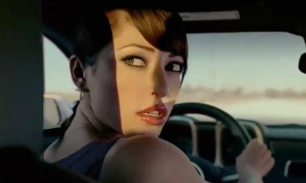 Ένα πραγματικά άψογο διαφημιστικό: έτσι πουλάς μια Camaro…