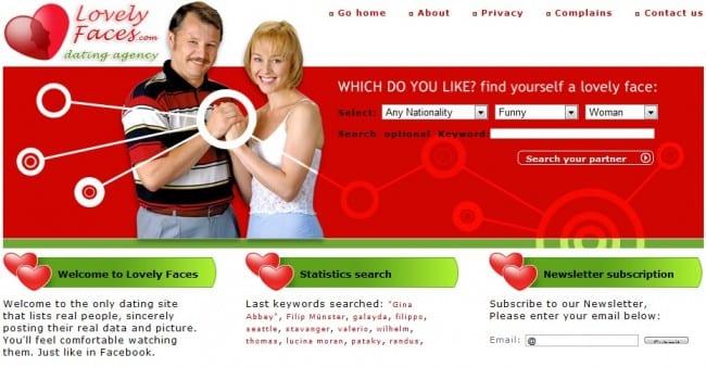 Hacktiviστές κλέβουν 250.000 Facebook profiles και τα βάζουν σε ψεύτικη υπηρεσία… ραντεβού!