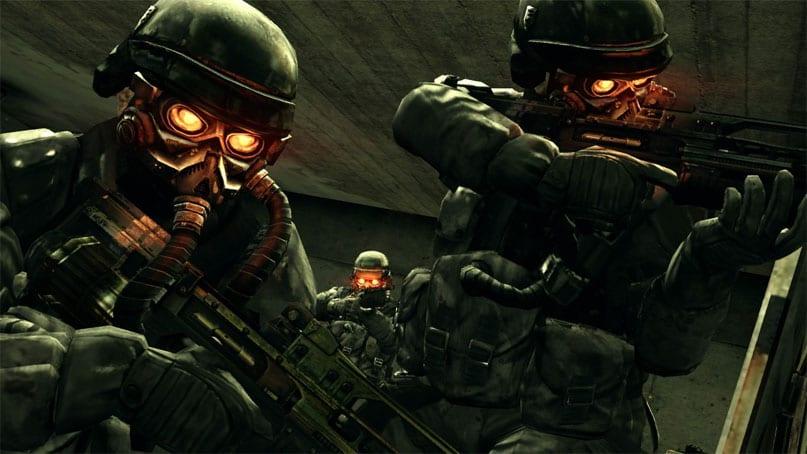Killzone 3 PS3 bundle: φτάνει Ευρώπη…