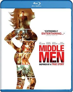Middle Men: πρόταση για ένα καλό Blu ray…