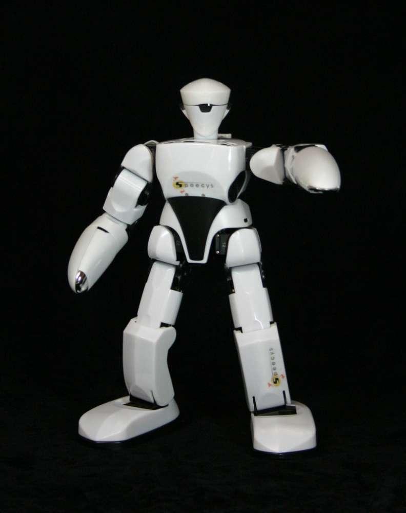 """Ο """"Μαραθώνιος των Ρομπότ"""" στην Ιαπωνία…"""