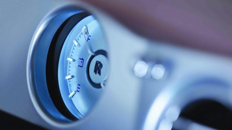 Κι όμως, μια πλήρως ηλεκτρική… Rolls-Royce!