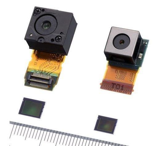 Η Sony ετοιμάζει 'υπερ-γρήγορη' 17.7 megapixel κάμερα για κινητά!