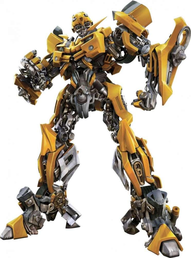 Νέο: Transformers 3 με… NASCAR Transformers!