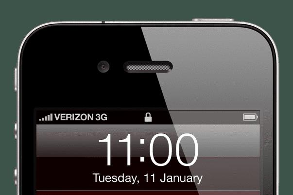 Verizon iPhone 4: οι καταναλωτές λένε 'όχι'…