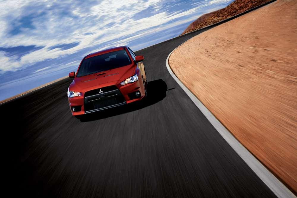 Τέλος τα Evo για τη Mitsubishi;
